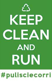 AL VIA LA TERZA EDIZIONE DI KEEP CLEAN AND RUN: 350 CHILOMETRI PER SALVARE L'AMBIENTE
